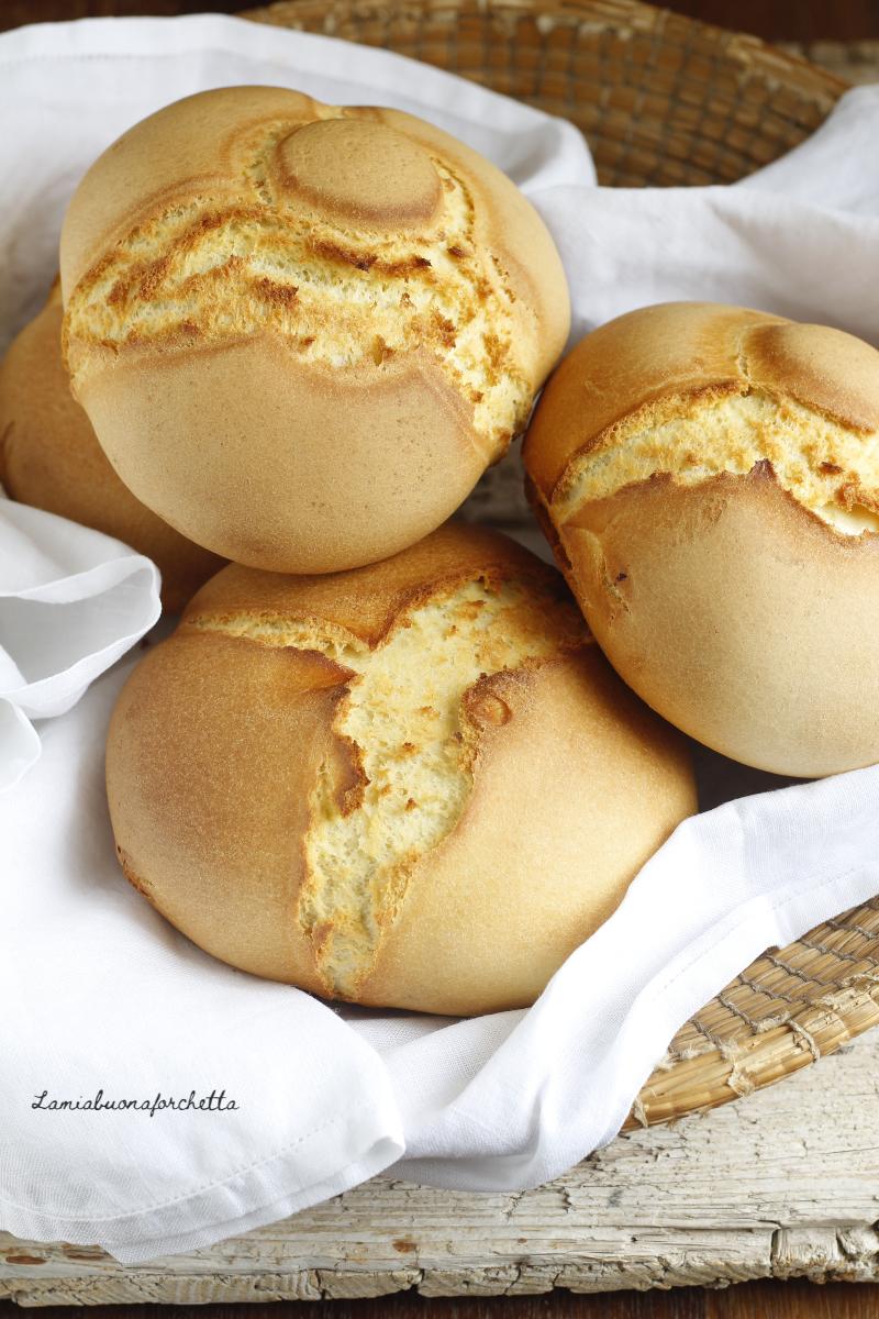pane di casa ragusano